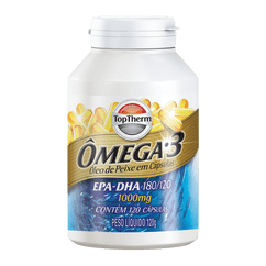 Omega-3-Tradicional